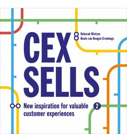 Deborah Wietzes and Beate van Dongen Crombags CEX Sells