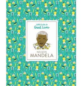 Isabel Thomas, illustrations by Hannah Warren Nelson Mandela