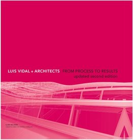 Clare Melhuish Luis Vidal + Architects 2nd Edition