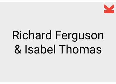 Richard Ferguson and Isabel Thomas, illustrations by Michael Kirkham