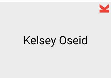 Kelsey Oseid