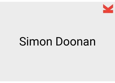 Simon Doonan