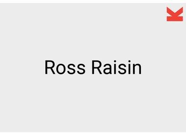Ross Raisin