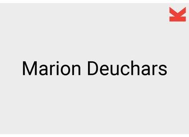 Marion Deuchars
