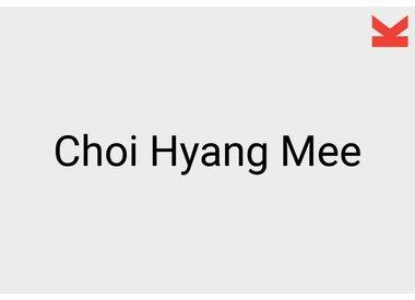 Choi Hyang Mee
