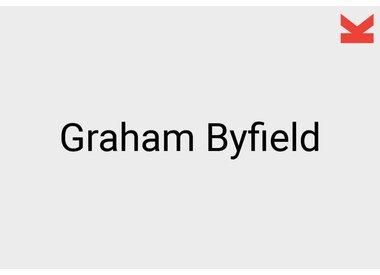 Graham Byfield