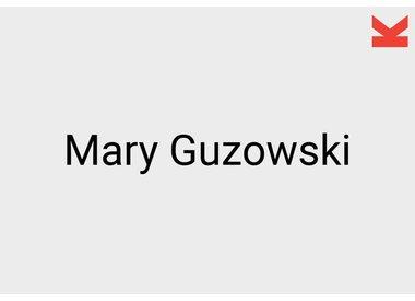 Mary Guzowski