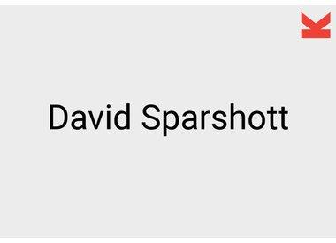 David Sparshott