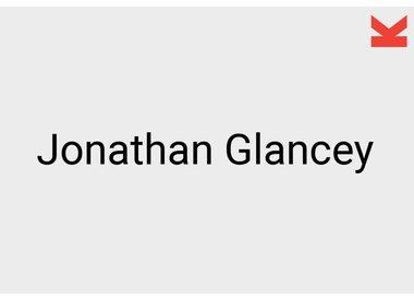 Jonathan Glancey