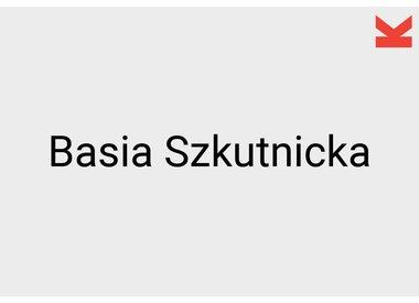 Basia Szkutnicka