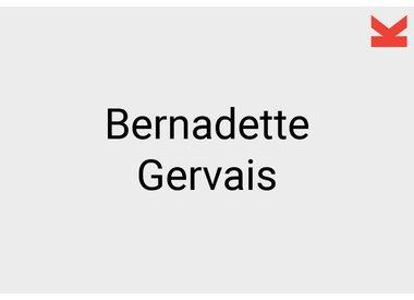 Bernadette Gervais