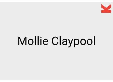 Mollie Claypool, illustrations by Christina Christoforou