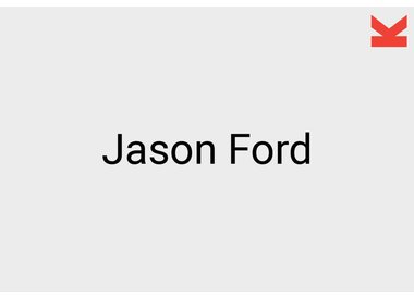 Jason Ford