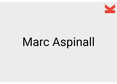 Marc Aspinall