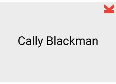 Cally Blackman