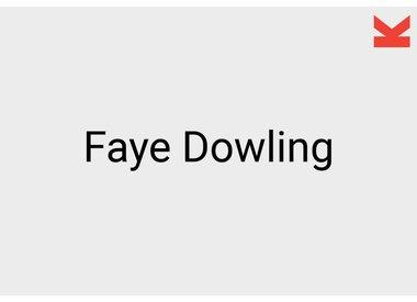 Faye Dowling