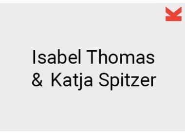 Isabel Thomas, illustrations by Katja Spitzer