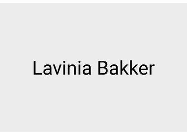 Lavinia Bakker