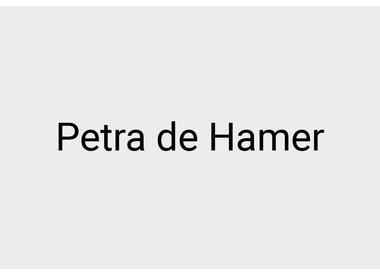 Petra de Hamer
