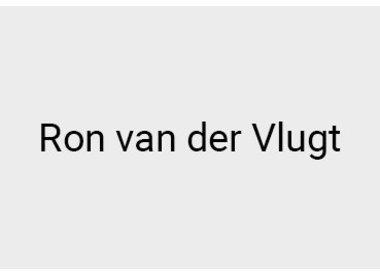 Ron van der Vlugt