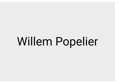 Willem Popelier