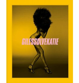 Giles Deacon, Solve Sundsbo and Katie Grand GilesSølveKatie