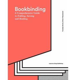 Franziska Morlok and Miriam Waszelewski Bookbinding
