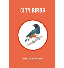 Christine Berrie City Birds