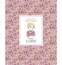 Isabel Thomas, illustrations by Anke Weckmann Marie Curie