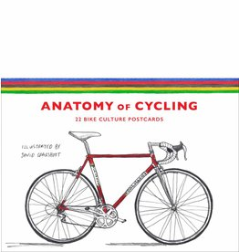 David Sparshott Anatomy of Cycling