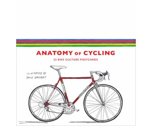 Anatomy of Cycling - BIS Publishers