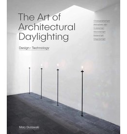 Mary Guzowski The Art of Architectural Daylighting