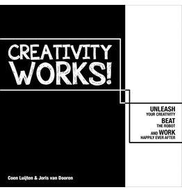 Joris van Dooren and Coen Luijten Creativity Works!