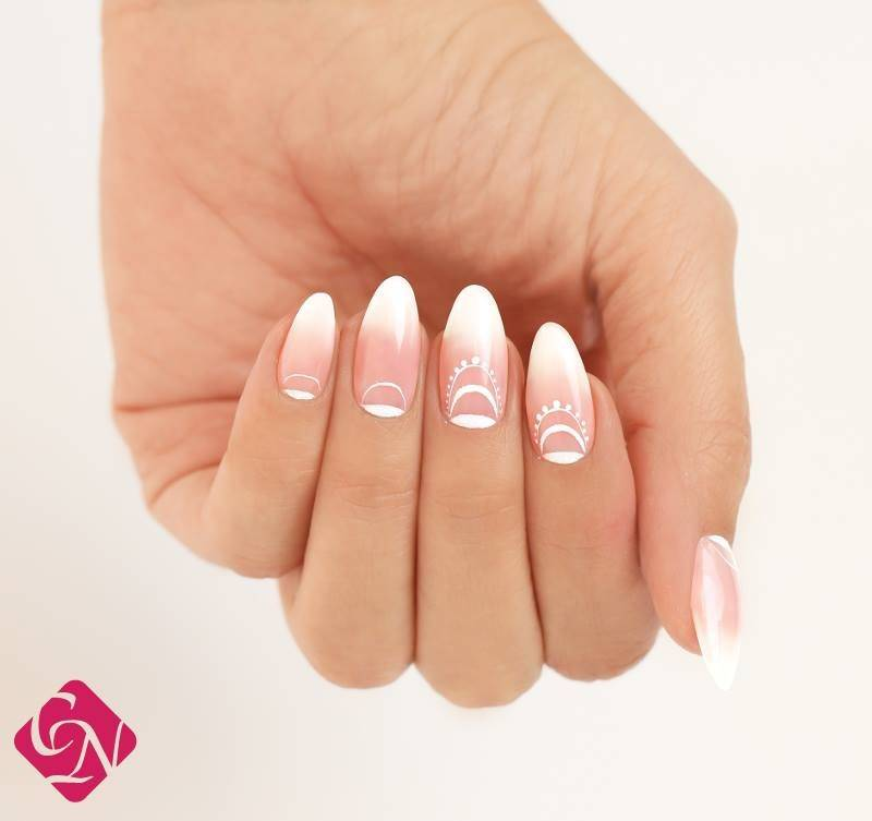 Crystal nails academy baby boomer gel webshopnagelproducten for Baby boom salon
