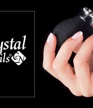 Crystal Nails Academy Bootcamp Gel 3 daagse