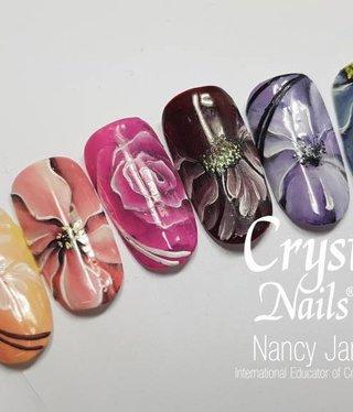 Crystal Nails Marco Gel Art