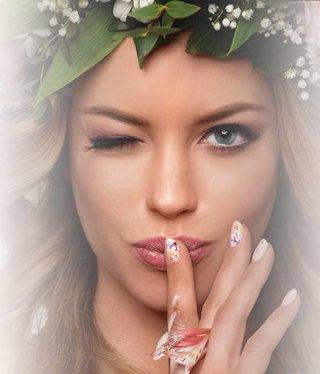 Crystal Nails Gel nagel cursus -  6 dagen - incl producten