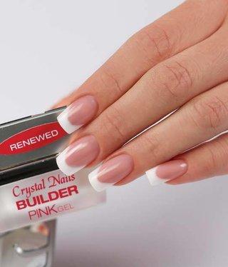 Crystal Nails CN Nagelopleiding nail technician -7 dagen - gel of acryl