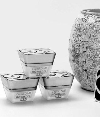 "Crystal Nails Starterspakket Nagel Opleiding- Acryl Nagel opleiding Nail Technician "" Advanced "" 12 dagen"