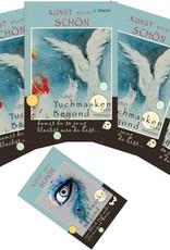 KUNST macht SCHÖN Anti-Aging & Straffende Tuchmaske 5er Pack + 1 Augenmaske geschenkt
