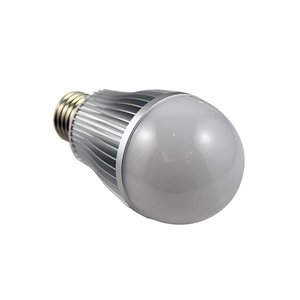LED E27 Lampen Set incl Afstandsbediening Warm Wit