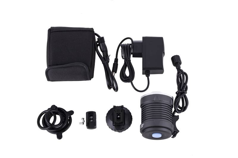 ATB & MTB Power Led 5200 Lumen Fietslamp LED247