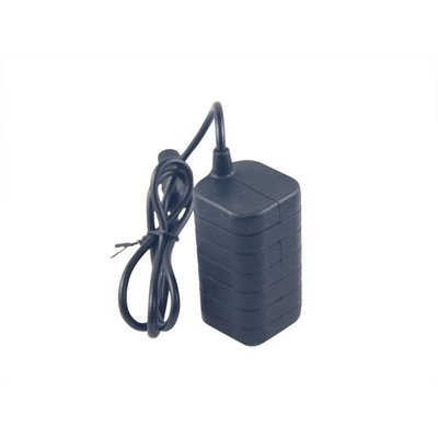 MTB LED 247 BAK Accu waterdicht 4400 mAh oud type