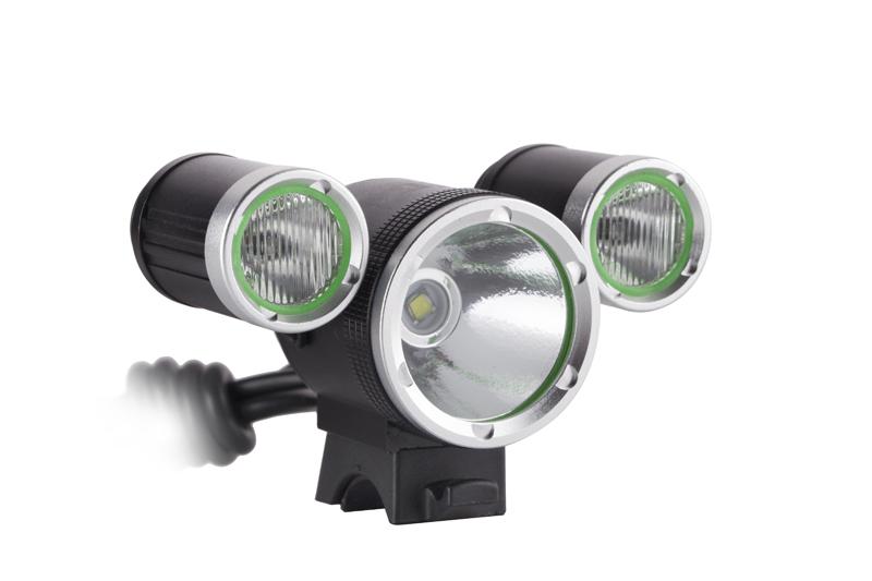MTB LED247 Breedstraler