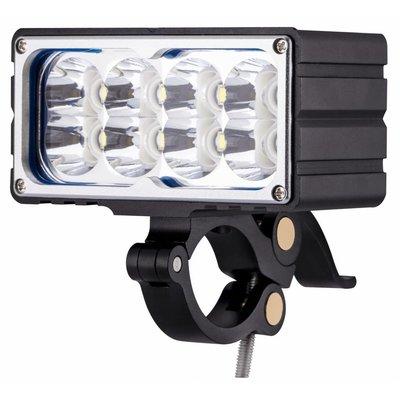MTB LED Fietslamp 6000 lumen L88 LED247