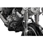 Highway Hawk Indian Val beugel Gloss Black 598-030BK