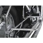 Highway Hawk Saddlebag Supports For Honda Rebel
