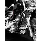 Highway Hawk Radiator Cover - 714-6192