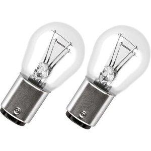 Highway Hawk Bulb Dual Wire 12V 23/8W (10Pcs)