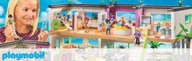 Playmobil Poppenhuis